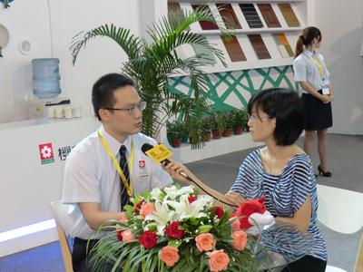 2011年(广州)台湾名品博览会顺利闭幕